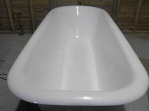 vonių restauravimas